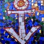 Anchor mosaic