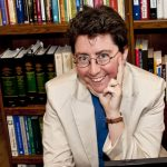 Rev. Malia Crawford