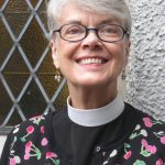 Rev. Sue Fisher Seeger